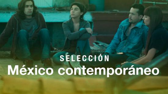 Selección México contemporáneo