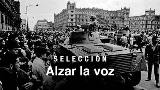 Revolución y denuncia