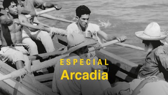 Especial Arcadia