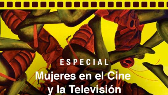 Especial Mujeres en el cine y la TV