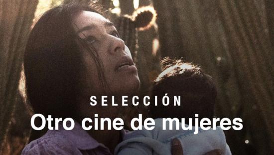 Selección otro cine de mujeres