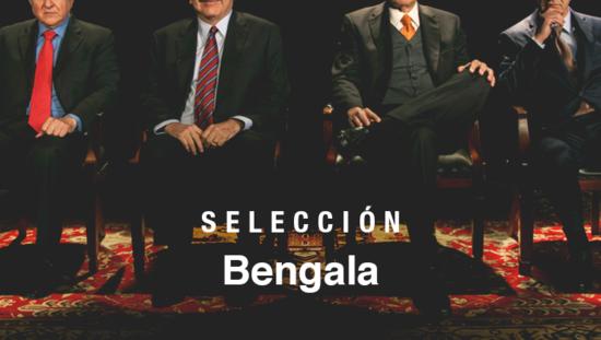 Selección Bengala