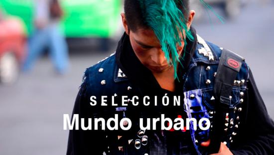 Mundo urbano