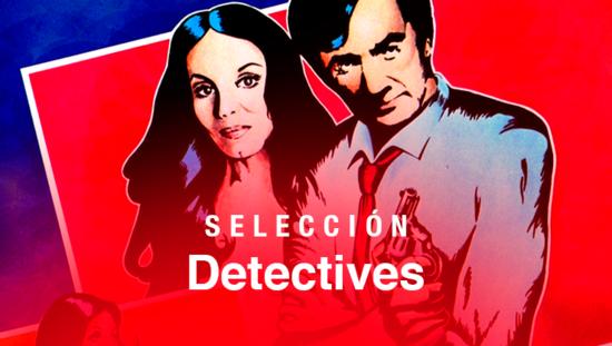 Selección Detectives