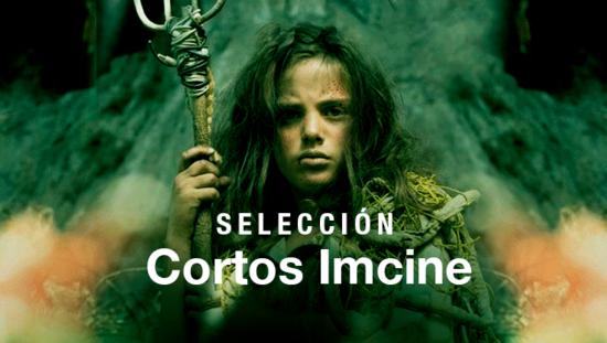 Cortos Imcine