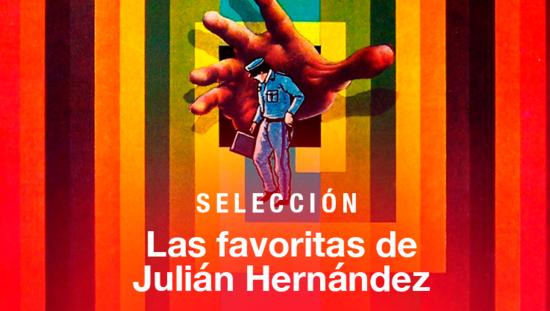 Las favoritas de Julián Hernández