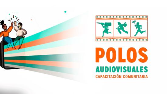 Especial Polos Audiovisuales