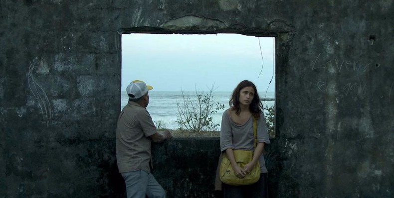 Paraísos Artificiales (México, 2011) Dirigida por Yulene ...